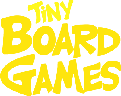 Tiny Board Games